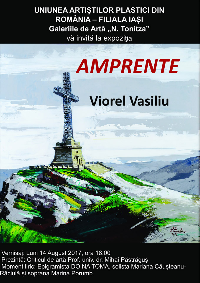 Amprente Viorel-Vasiliu