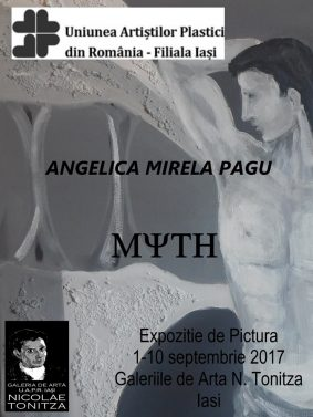 Angelica Mirela Pagu MYTH