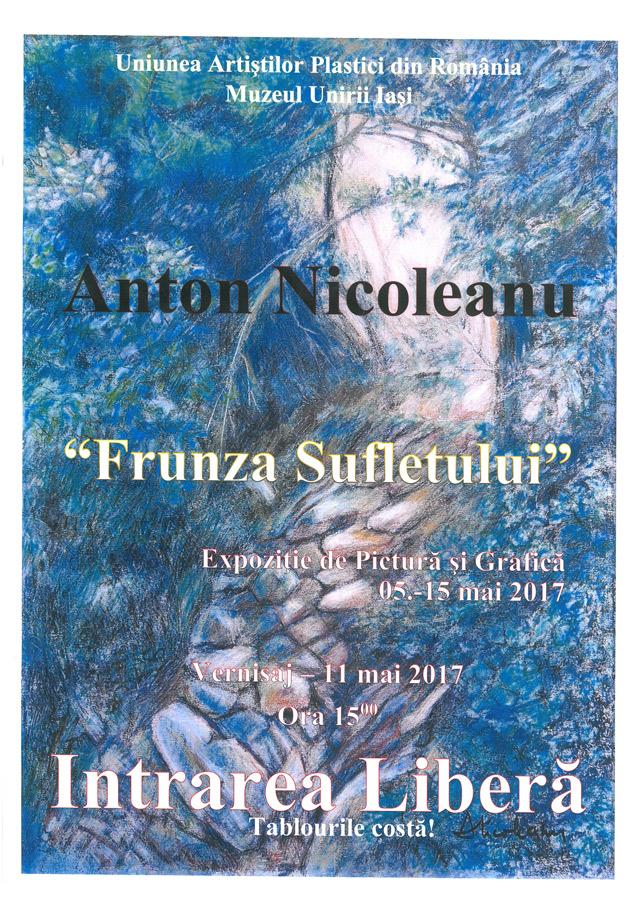 Anton-Nicoleanu-Frunza-Sufletului