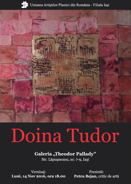 Doina Tudor