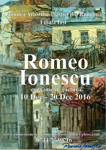 Romeo-Ionescu