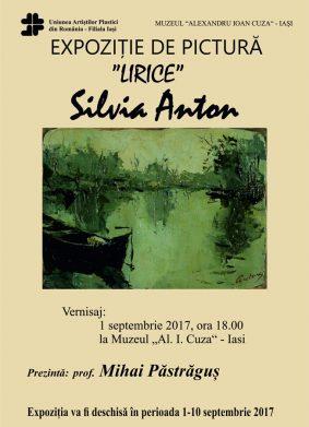 Silvia Anton Lirice