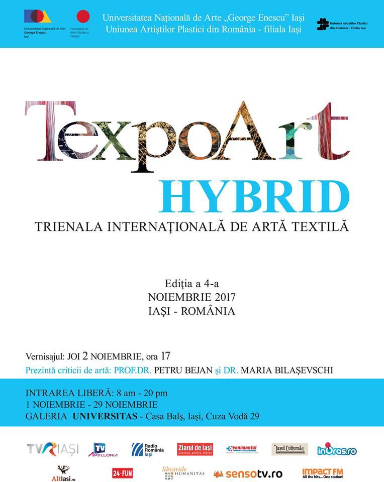 Textpoart Hybrid