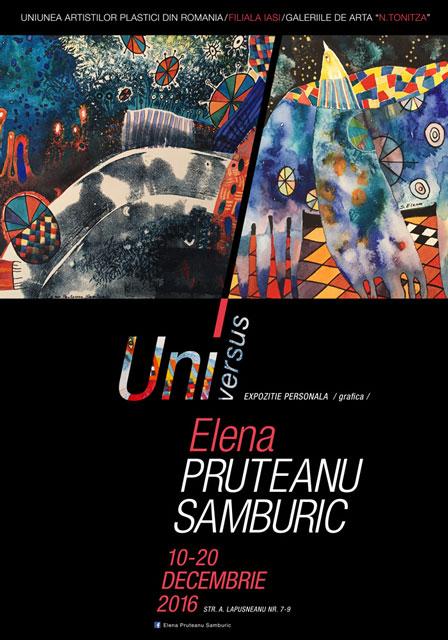 Universus-Elena-Pruteanu-Samburic