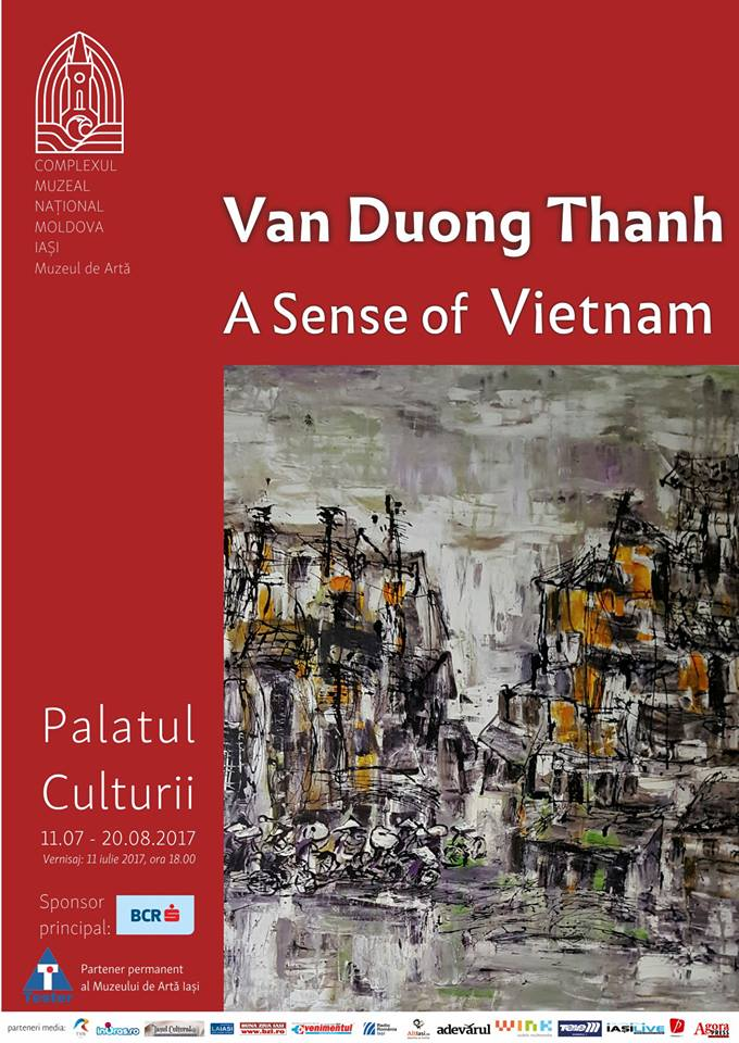 van doung thanh - a sense of Vietnam