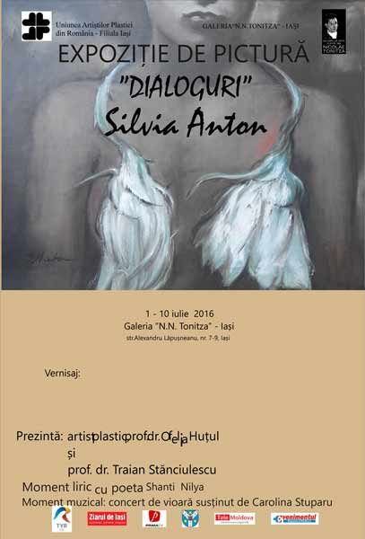 Dialoguri Siliva Anton