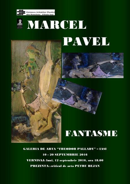 Marcel Pavel Fantasme
