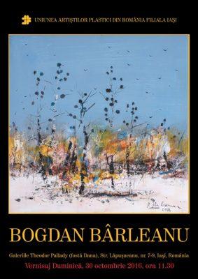 Bogdan Barleanu