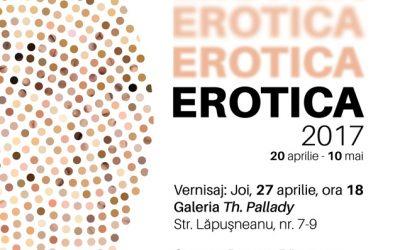 EXPOZITIE EROTICA  2017