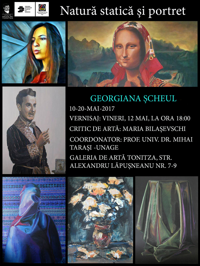 GEORGIANA-SCHEUL