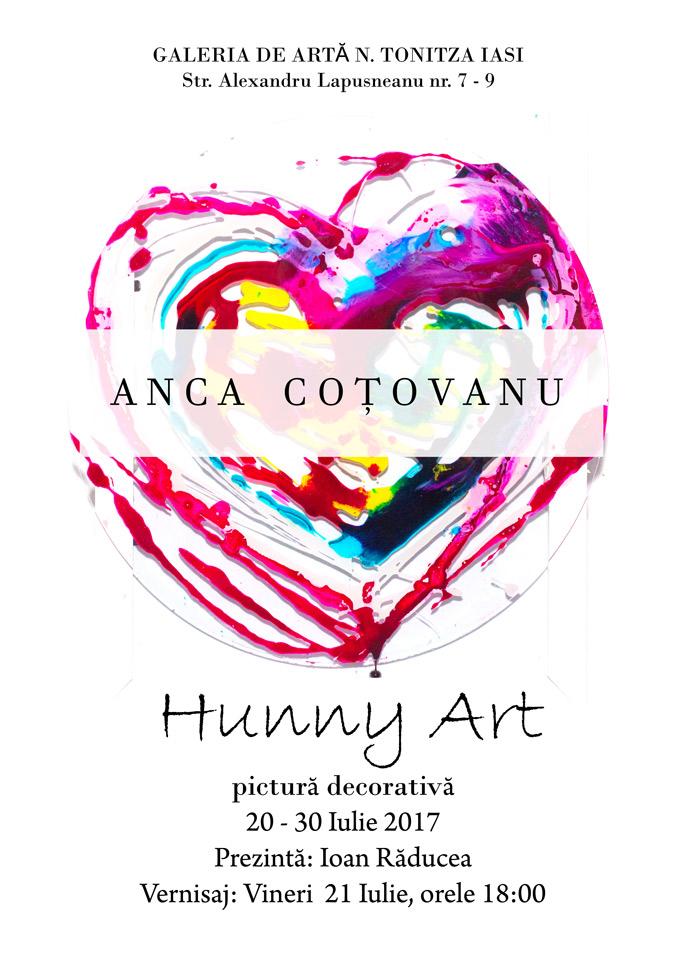 Anca Cotovanu Hunny Art