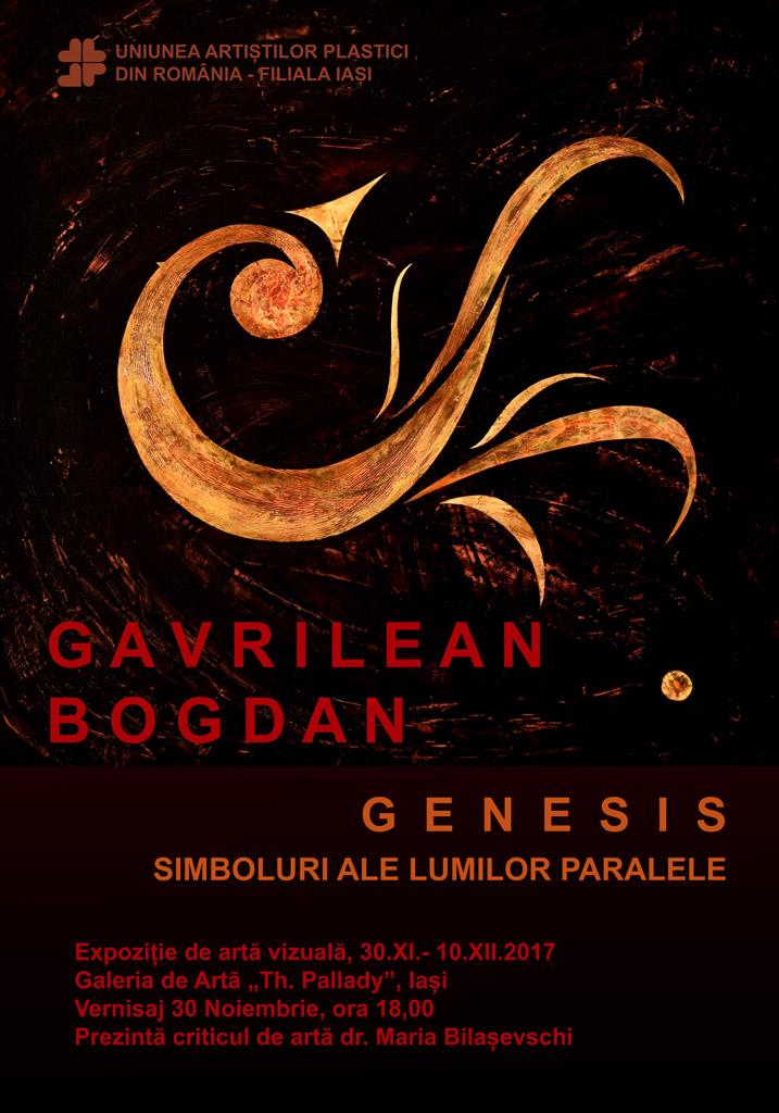 GAVRILEAN-BOGDAN-Genesis