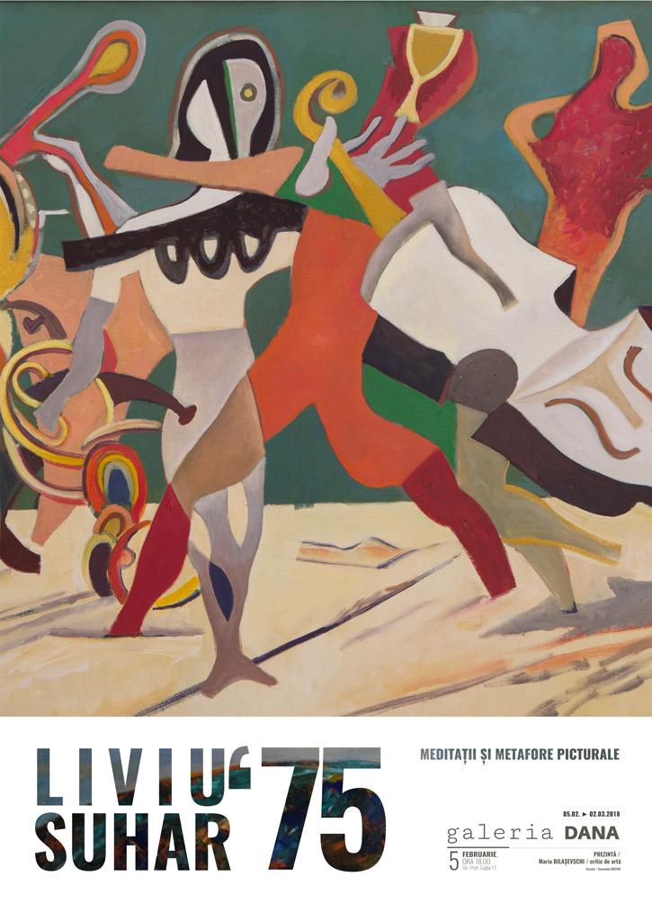 Liviu-Suhar-75-Meditatii-si-metafore-picturale