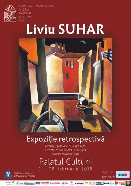 Liviu-Suhar-Expozitie-retrospectiva