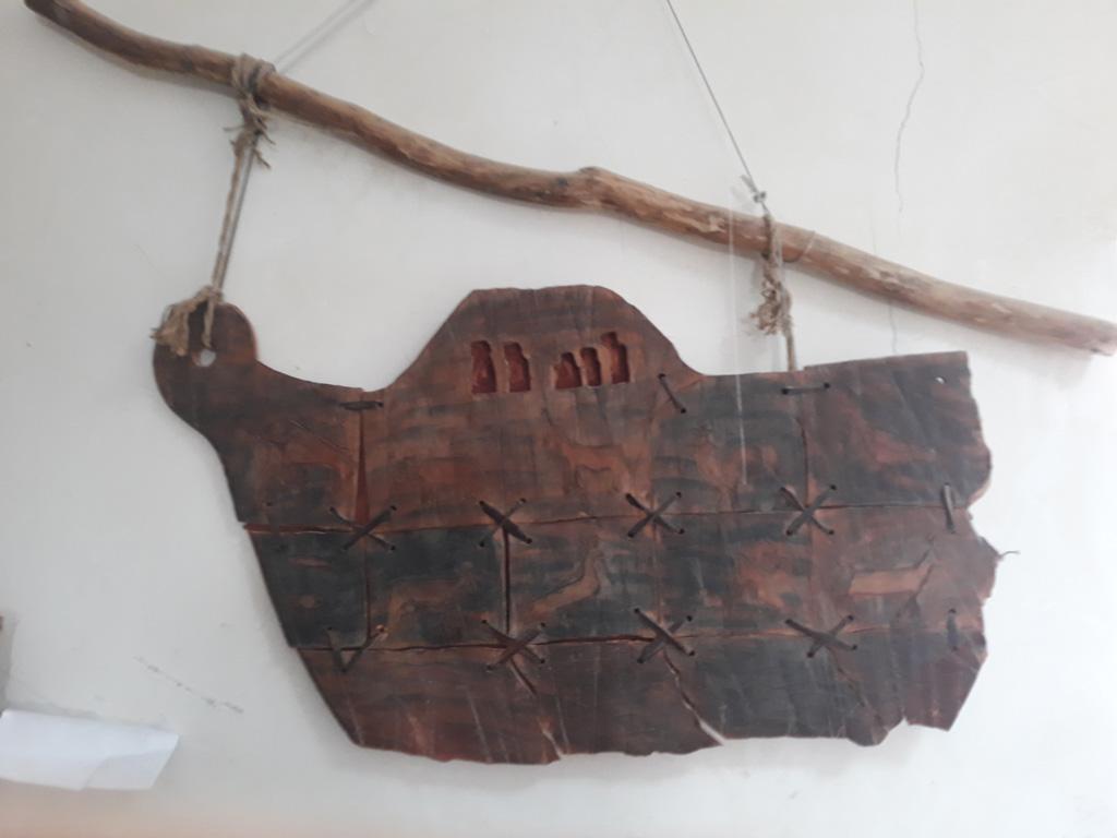 Ciornei Constantin Arca-lui-Noe-100x70