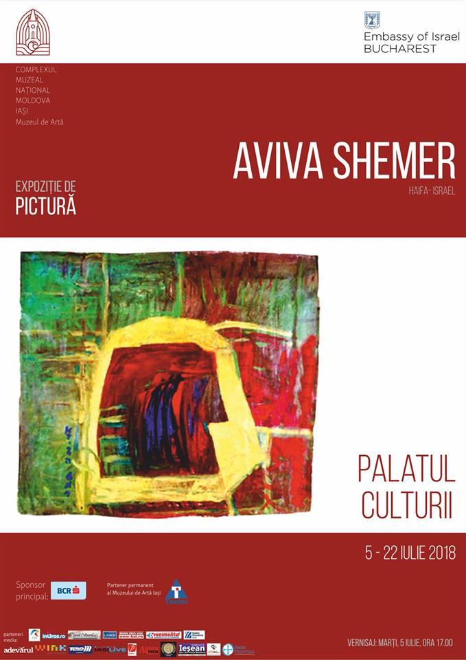 Aviva Shemer