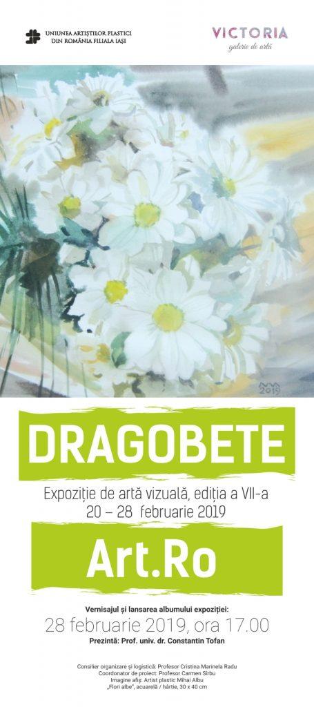 ",,DRAGOBETE ART.RO"" EDIȚIA A VII A"
