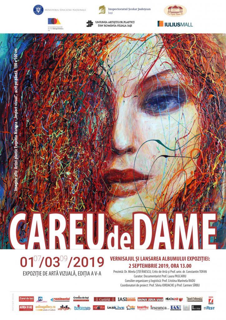 CAREU DE DAME