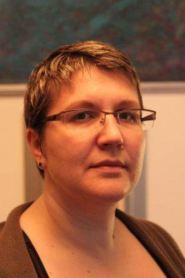 Mirela Ștefănescu