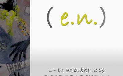 """""""( E.N ) """"CIPRIAN ROMANIUC"""