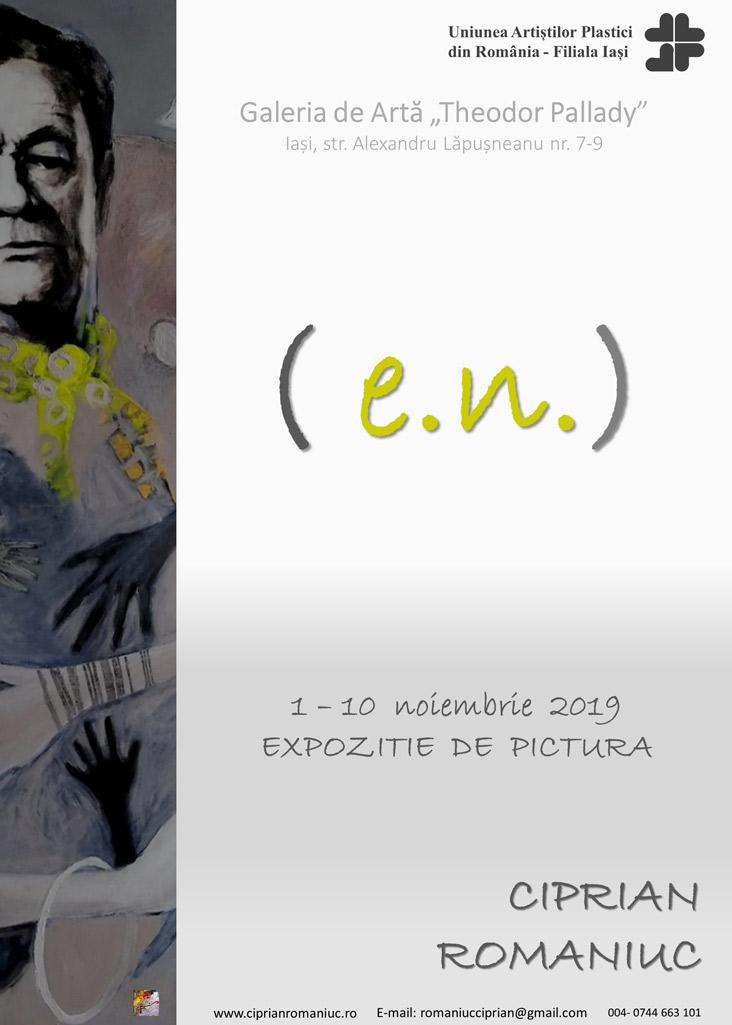 """""""(-E.N-)-""""CIPRIAN-ROMANIUC"""