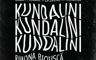"EXPOZIȚIA – ""KUNDALINI"" – RAMONA BICIUȘCA ȘI DANIEL POP"