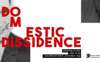 DOMESTIC DISSIDENCE