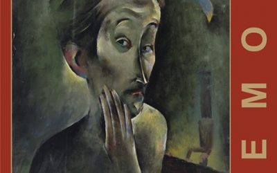 """EXPOZIȚIA DE ARTĂ – """"IN MEMORIAM  – DAN HATMANU"""" 1926 – 2018"""