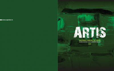 Catalog ARTIS 2019
