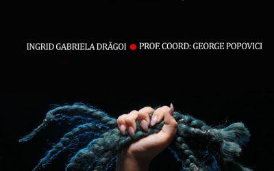 "EXPOZIȚIE DE FOTOGRAFIE – ""DARIA UP"" – INGRID GABRIELA DRĂGOI"