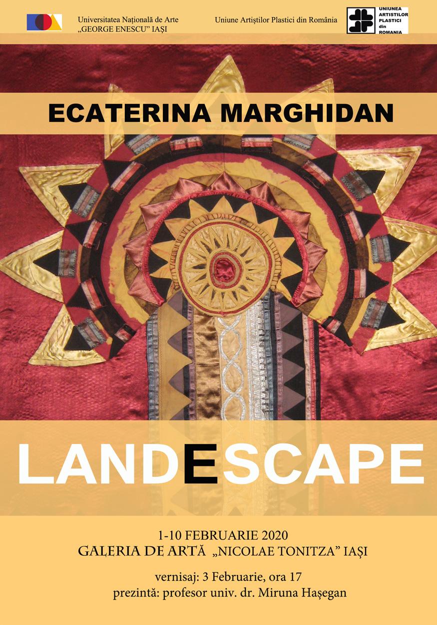 "LAND-E-SCAPE"" - ECATERINA-MARGHIDAN"