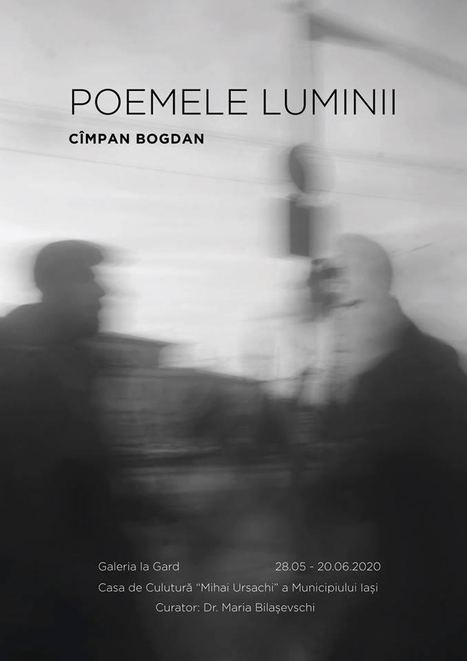 "POEMELE LUMINII"" – CÎMPAN BOGDAN ȘI ANDREEA ZABULIC"
