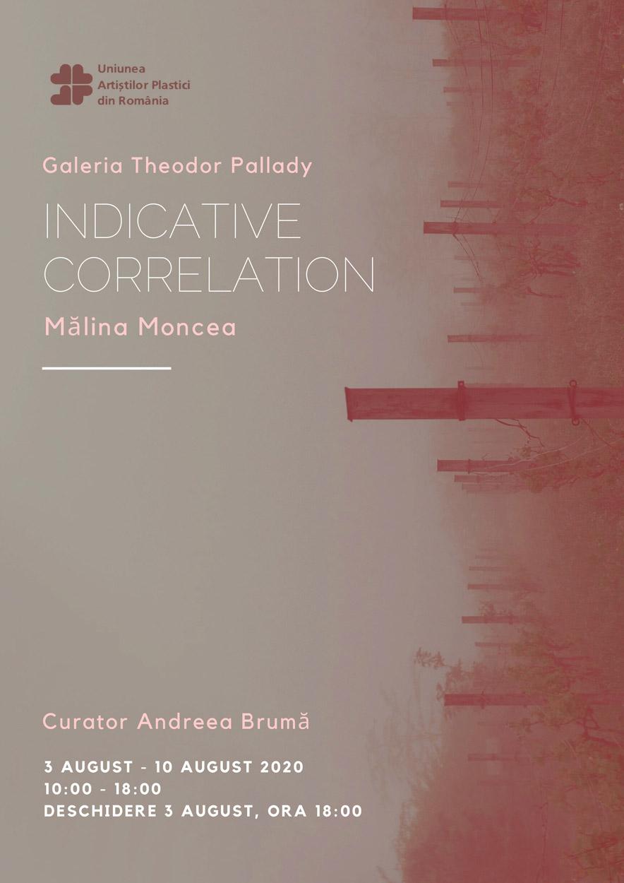 """INDICATIVE-CORRELATION""----MĂLINA-MONCEA"