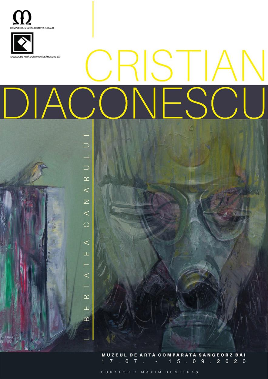 LIBERTATEA CANARULUI - CRISTIAN DIACONESCU