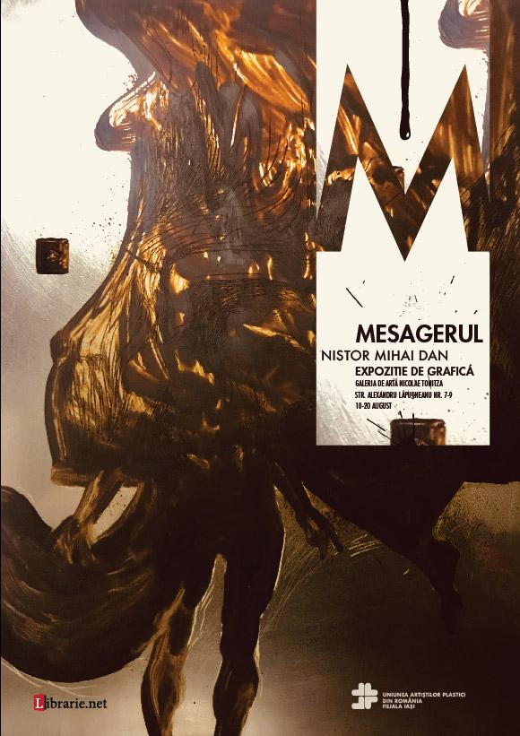 Mesagerul - Dan Mihai Nistor