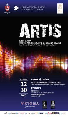 ARTIS 2020