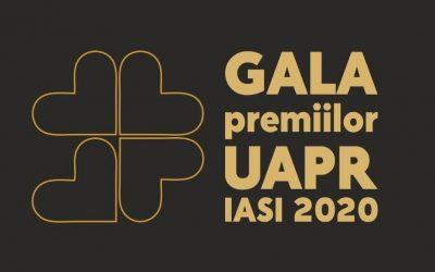 Gala Premiilor U.A.P. din România