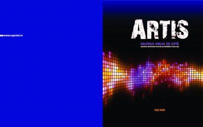 """În atenția participanților """"Salonului Anual de Artă Artis"""" 2020"""