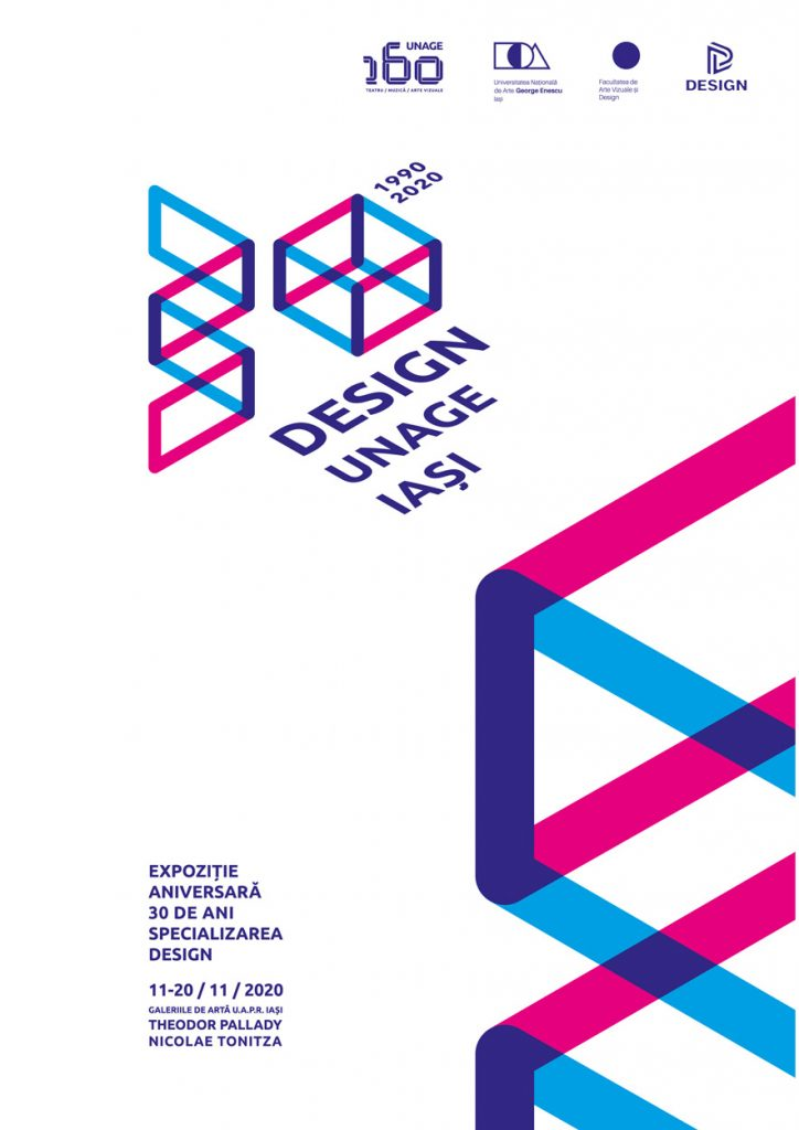30 Design UNAGE