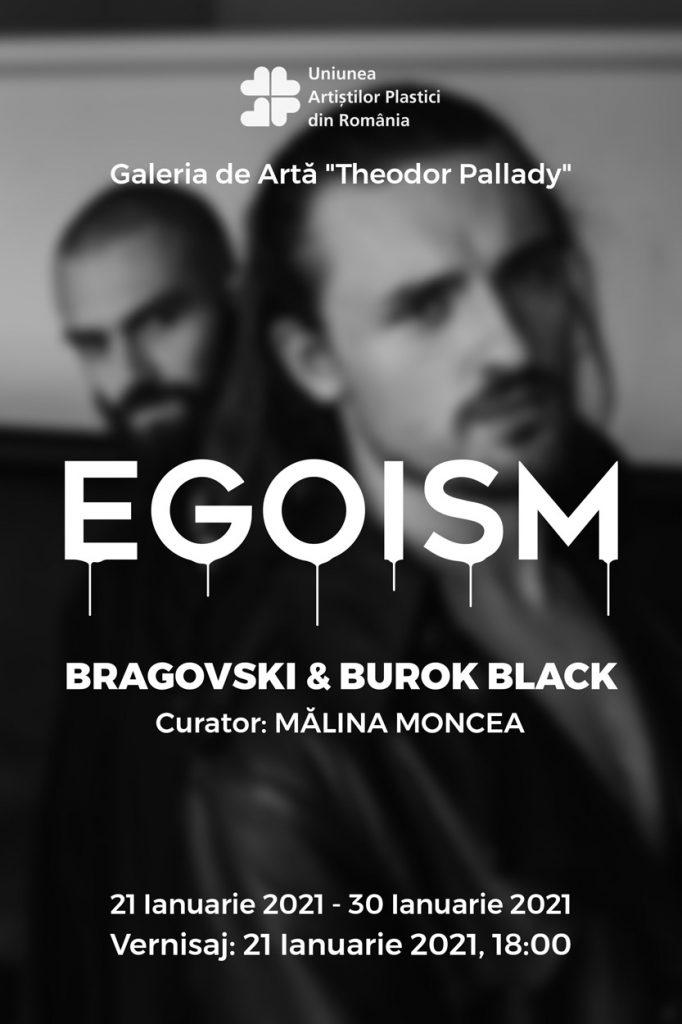Egoism – Bragovski & Burok Black