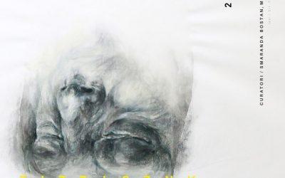 """Expoziție de Pictură și desene – """"Anestezie""""- Ioana Palamar"""