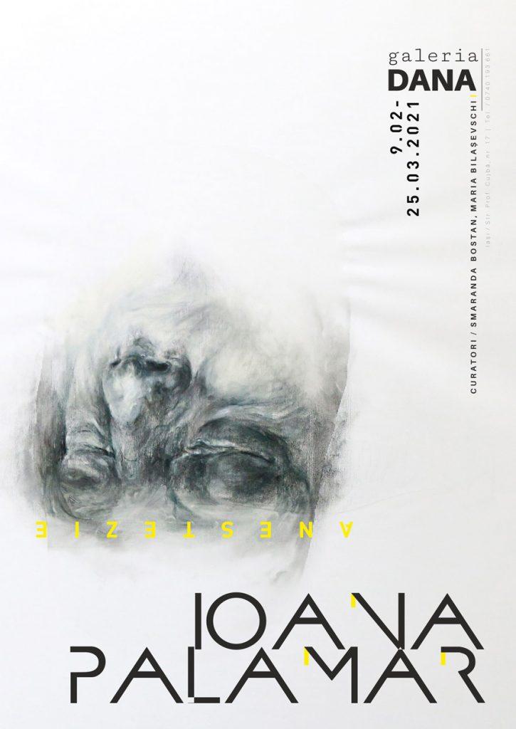 Anestezie- Ioana Palamar