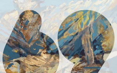 """Expoziție de pictură – """"(AD) MIRABILA LUMINA""""–  DORU CERNEA"""