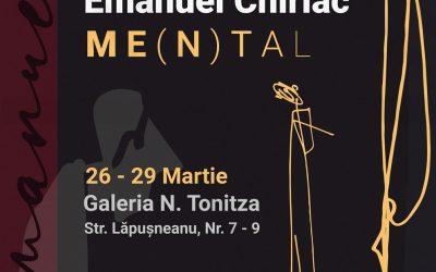 ME (N) TAL – Emanuel Chiriac