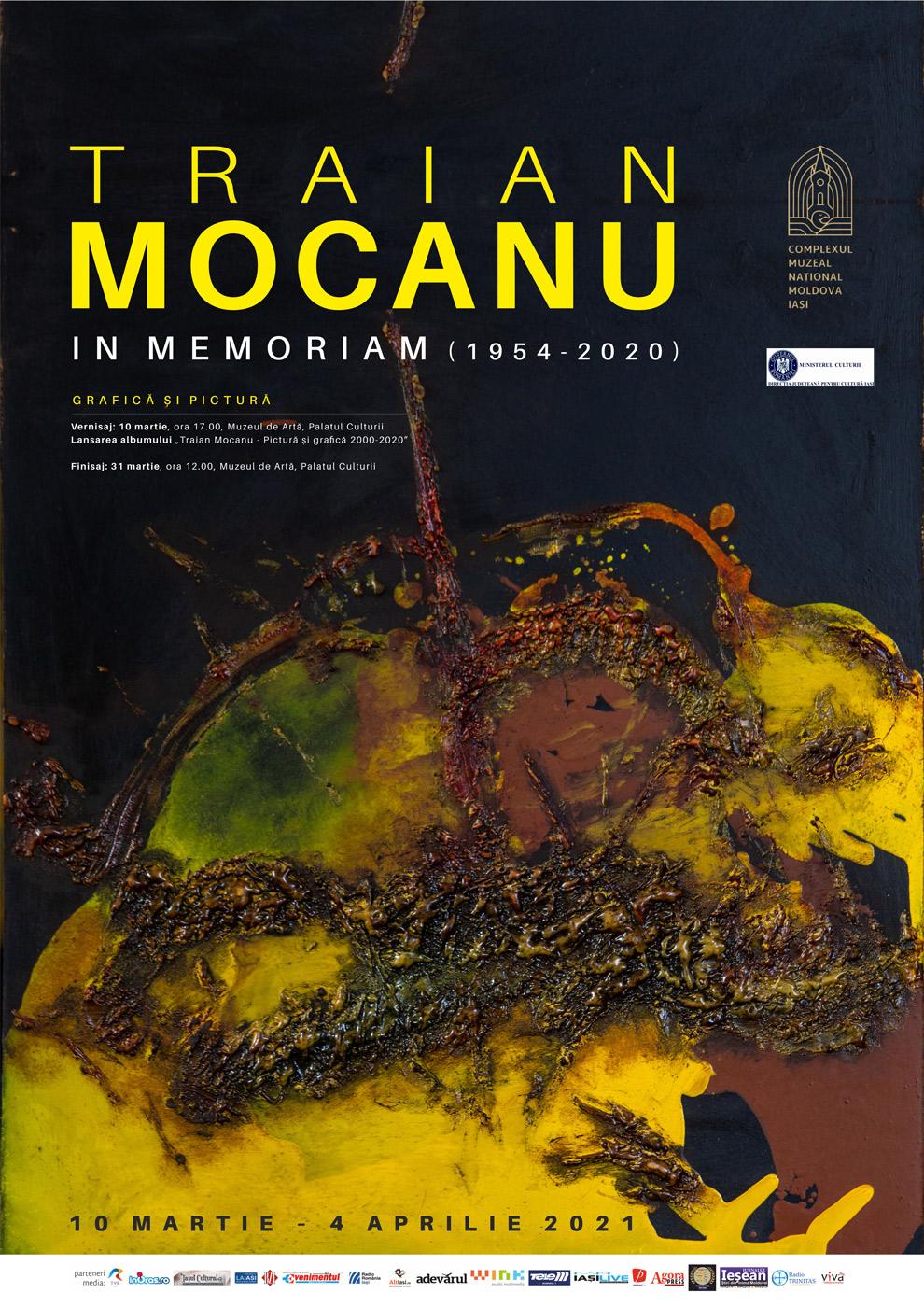 Traian Mocanu – In Memoriam