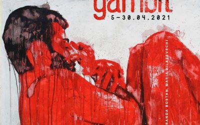 """Expoziție – """"Gambit""""-  Aris Tureac"""