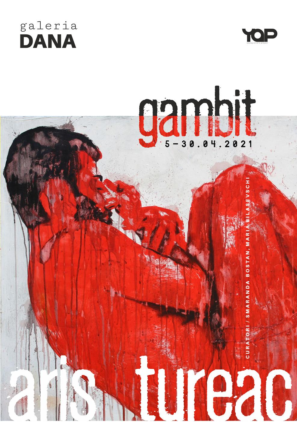 Gambit - Aris Tureac
