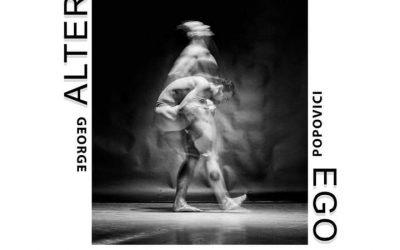 "Expoziție de fotografie  – ""ALTER EGO""–  George Popovici"