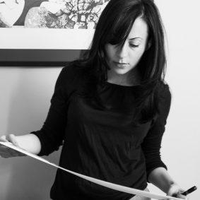 Daniela Huhurez