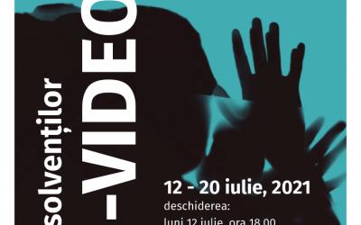 Expoziția absolvenților Foto– Video 2021